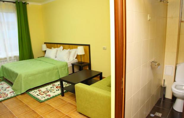 фотографии отеля Альянс (Alyans) изображение №23