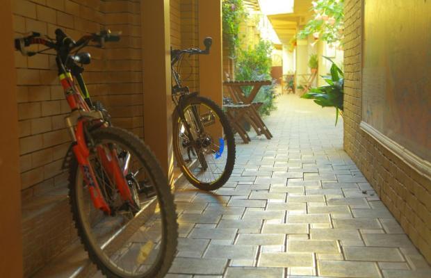 фото отеля Альянс (Alyans) изображение №17