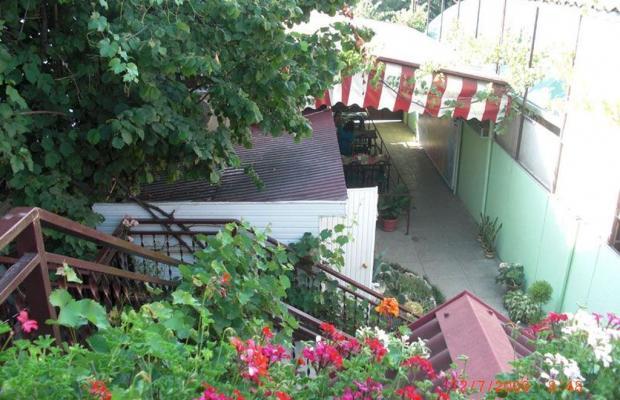 фотографии отеля Альянс (Alyans) изображение №11