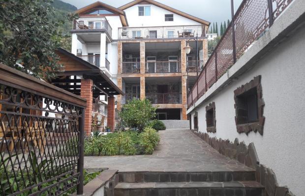 фото отеля Аимара изображение №1