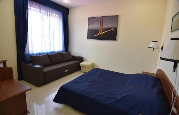 фото отеля Манополис изображение №21