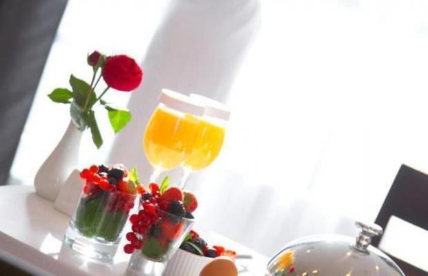 фото Русские сезоны (ex. Russian Seasons Deluxe Hotel) изображение №10
