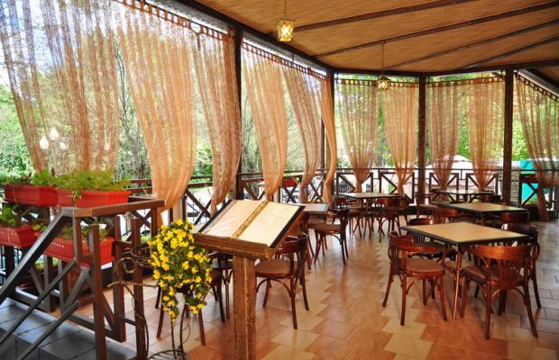 фото отеля Славяновский исток (Slavyanovskij istok) изображение №29
