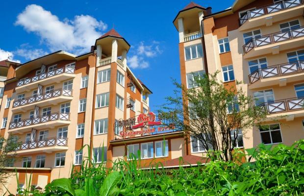фотографии отеля Славяновский исток (Slavyanovskij istok) изображение №27