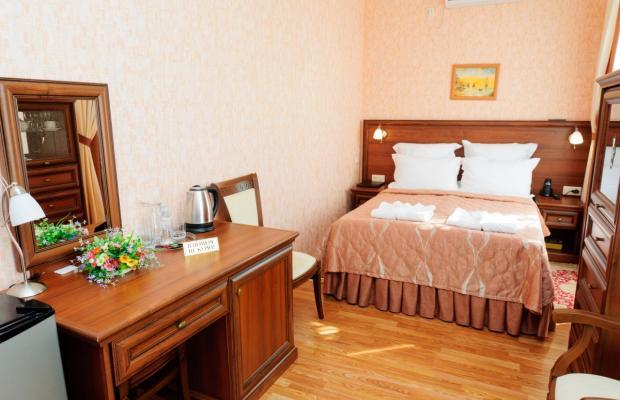 фотографии отеля Славяновский исток (Slavyanovskij istok) изображение №19