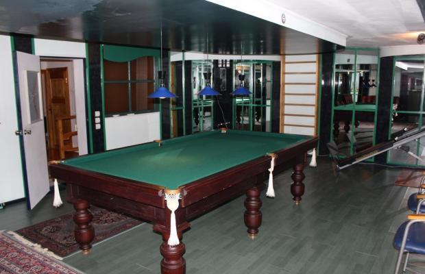 фотографии отеля Илиада (Iliada) изображение №15