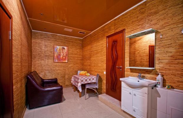 фото отеля Анфиса (Anfisa) изображение №25