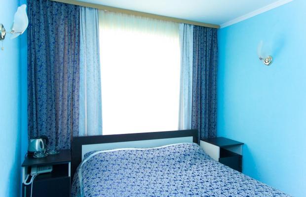 фото отеля Орлиные скалы (Orlinye Skaly) изображение №9