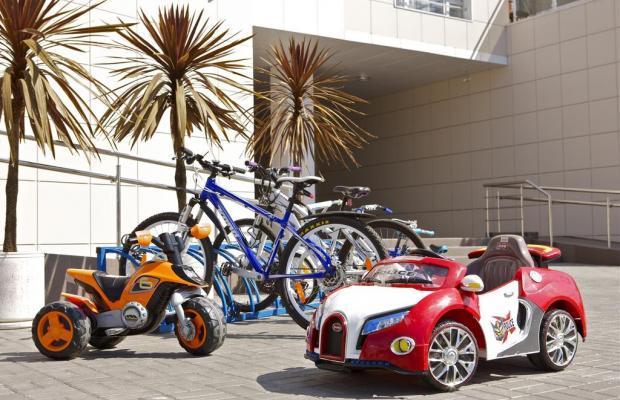 фотографии Спорт Инн Отель (Sport Inn Otel') изображение №12