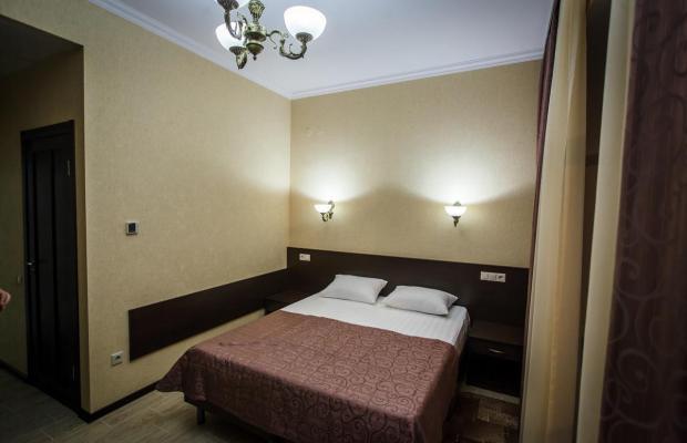 фото отеля Троя (Troya) изображение №5