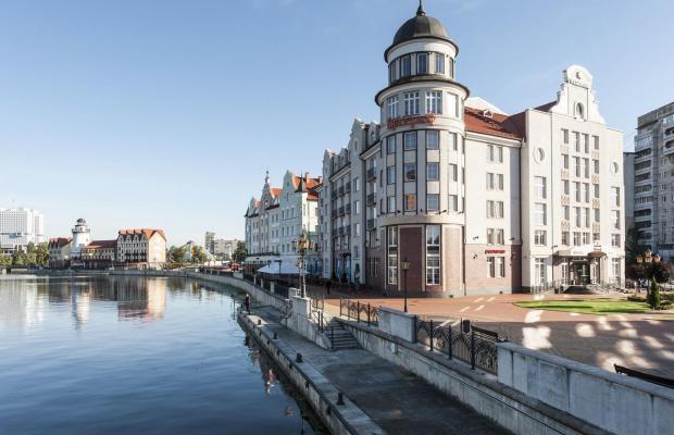 фото отеля Кайзерхоф (Kaiserhof) изображение №1