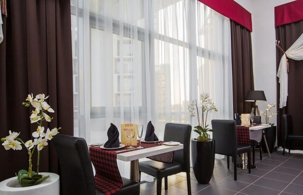 фотографии отеля Bridge Resort изображение №63