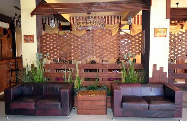фотографии отеля М Отель (M Otel) изображение №3