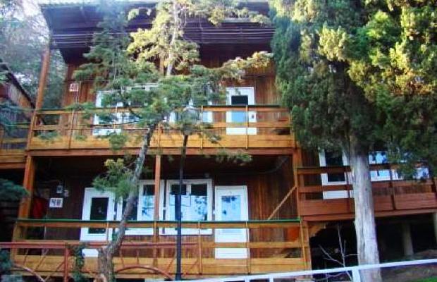 фото отеля Карабах (Karabah)  изображение №1