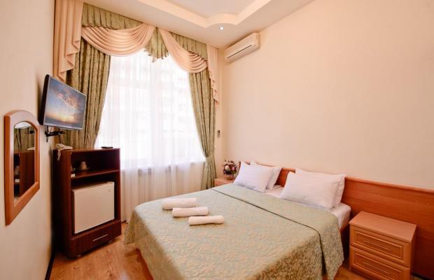 фото отеля Радуга-Престиж (Raduga Prestige) изображение №9