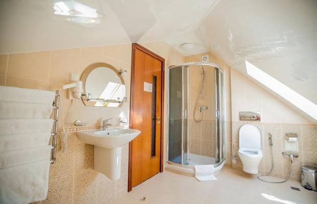 фото отеля Аль Марин (Al Marine) изображение №25
