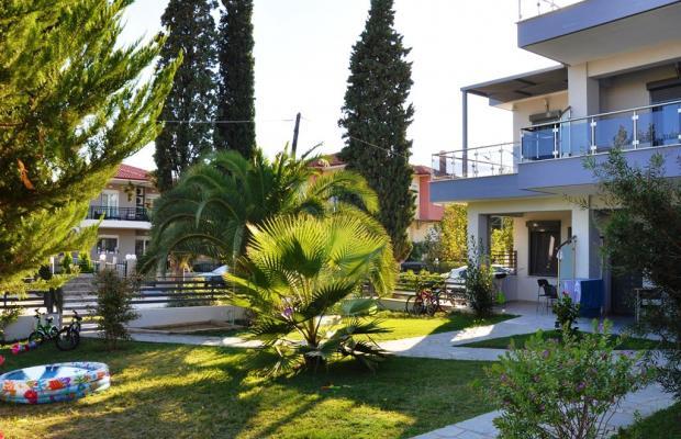 фотографии Alexanika Apartments изображение №16