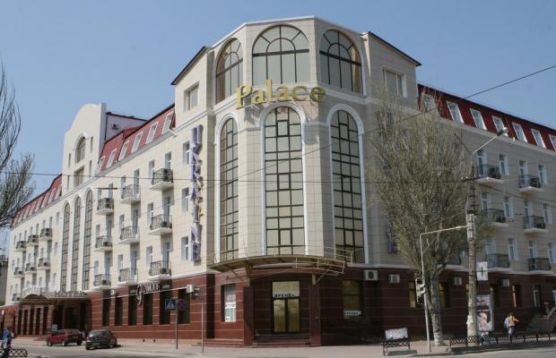 фото Украина Палас (Ukraina Palas) изображение №26