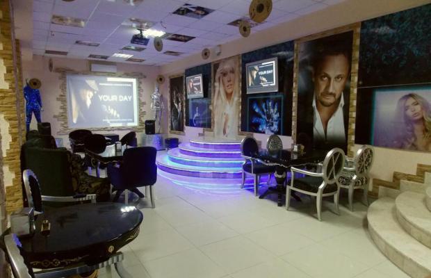фотографии отеля Украина Палас (Ukraina Palas) изображение №23