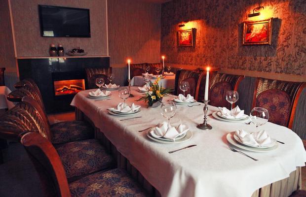 фотографии отеля Гламур (Glamour) изображение №39