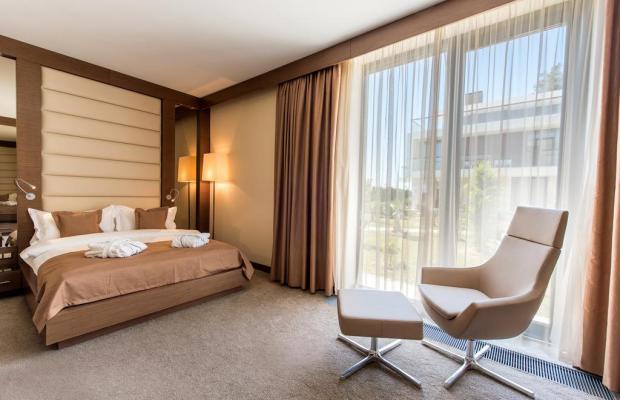 фотографии отеля Арфа Парк-Отель (Arfa Park-Otel') изображение №11