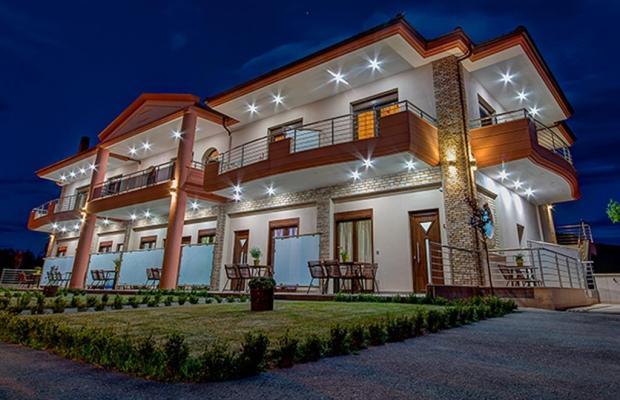 фото отеля Anthemida изображение №13