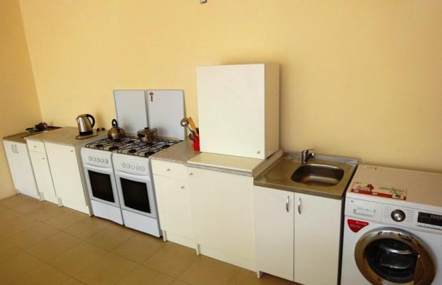 фото Белая панама (Belaya Panama) изображение №6