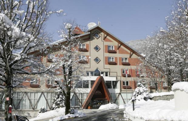 фото отеля Пик Отель (Peak Hotel) изображение №25