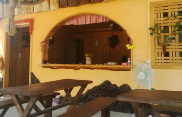 фото отеля Оазис (Oasis) изображение №17