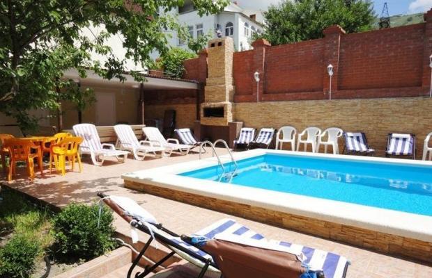 фото отеля Ольга (Ol'ga) изображение №5
