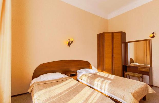 фотографии отеля Золотая бухта (Zolotaya buhta) изображение №15