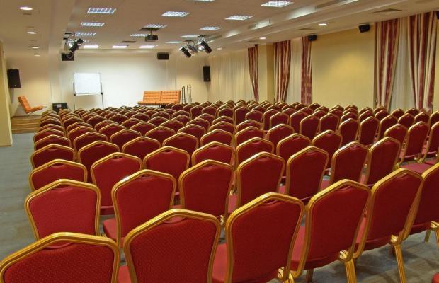 фото Приморье SPA Hotel & Wellness (Primor'e SPA Hotel & Wellness) изображение №30