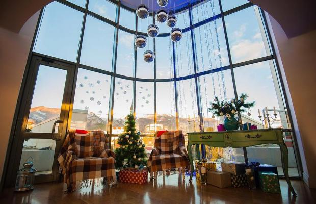 фото Приморье SPA Hotel & Wellness (Primor'e SPA Hotel & Wellness) изображение №14