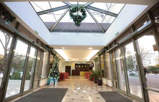 фото отеля Приморье SPA Hotel & Wellness (Primor'e SPA Hotel & Wellness) изображение №9