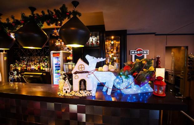 фотографии отеля Приморье SPA Hotel & Wellness (Primor'e SPA Hotel & Wellness) изображение №7