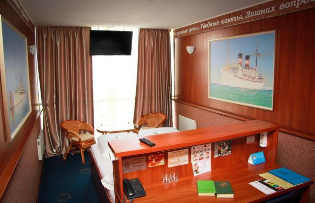 фото отеля Навигатор (Navigator) изображение №5