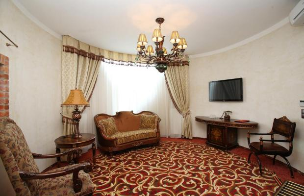 фотографии отеля Нессельбек (Nesselbeck) изображение №27