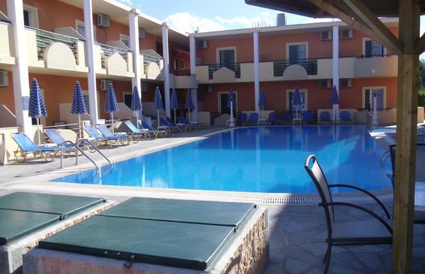 фото отеля Baras изображение №1