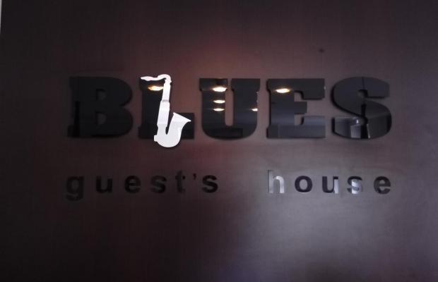 фото Hotel Blues (Отель Блюз) изображение №2