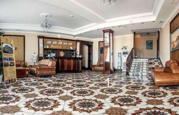 фото отеля Barton Park (Бартон Парк) изображение №13