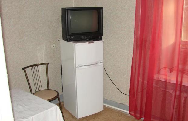 фотографии отеля Чайка (Chaika) изображение №3