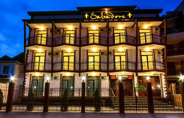 фотографии Salvador (Сальвадор) изображение №12
