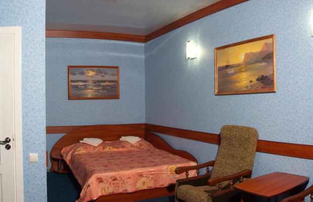 фото отеля Качинская (Kachinskaya) изображение №9