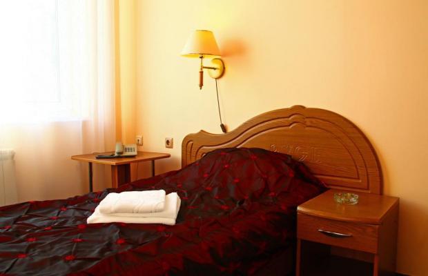 фотографии отеля Отель Русь (Rus) изображение №19