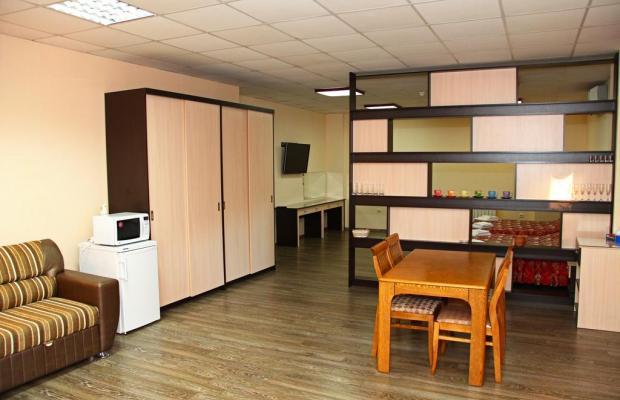 фото отеля Отель Русь (Rus) изображение №13
