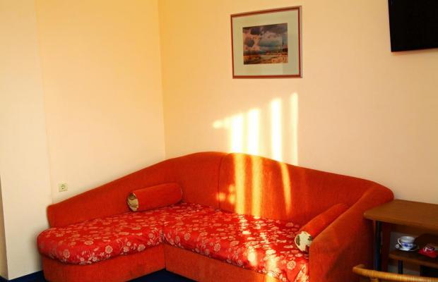 фото Отель Русь (Rus) изображение №10