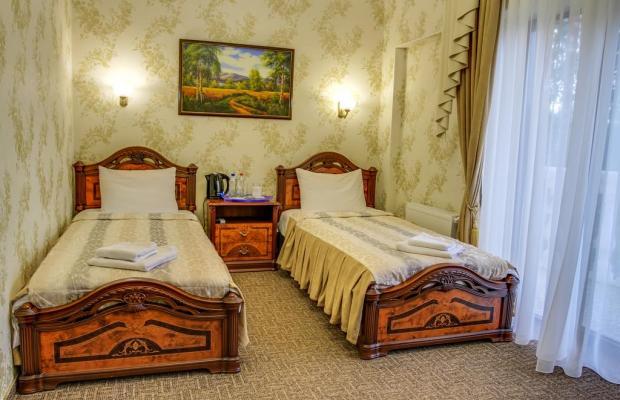 фото Отель Dayana изображение №14