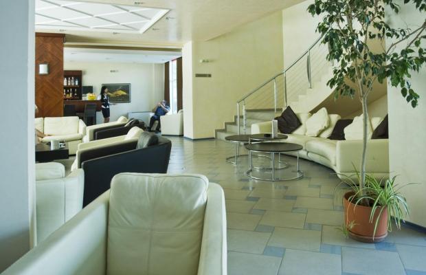 фотографии отеля Гранд Отель Оазис (Grand Hotel Oasis) изображение №11