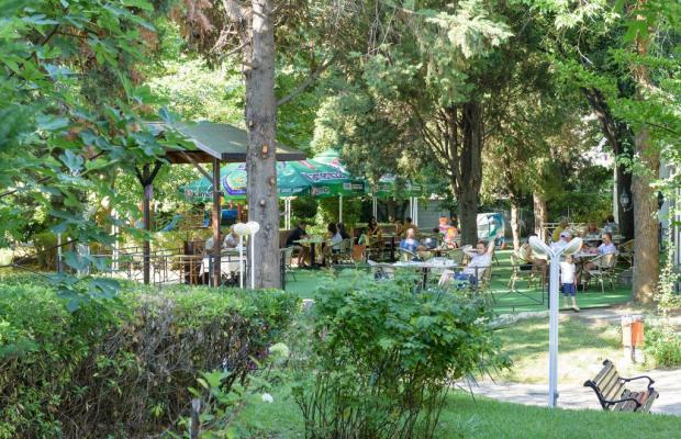 фото Оазис Парк Отель (Oasis Park Hotel) изображение №2