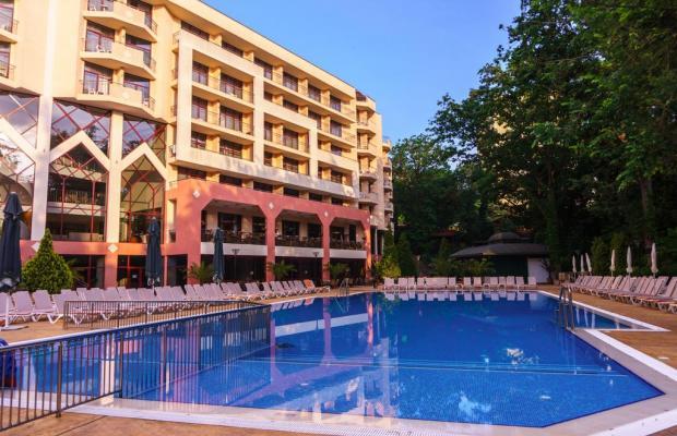фото отеля Одессос Парк Отель (Odessos Park Hotel) изображение №1